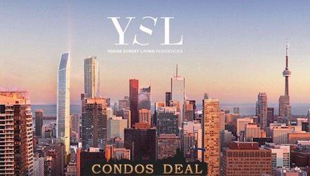 YSL Residences