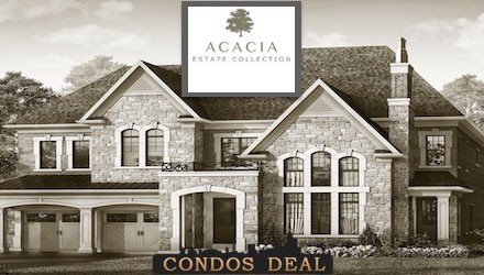 ACACIA ESTATES COLLECTION
