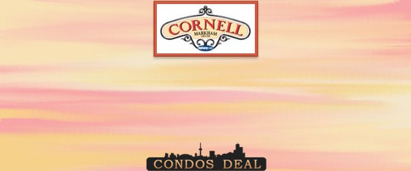 The Condominiums of Cornell