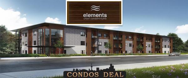 Elements Urban Condos
