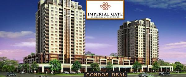 Imperial Gate Condos