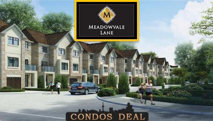 Meadowvale Lane Towns & Homes