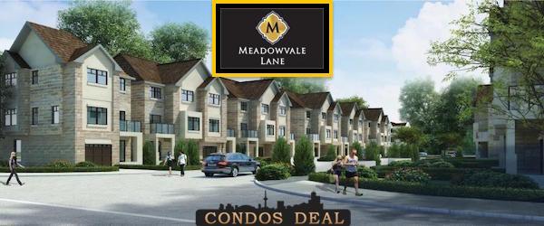 Meadowvale Lane Towns & Homes