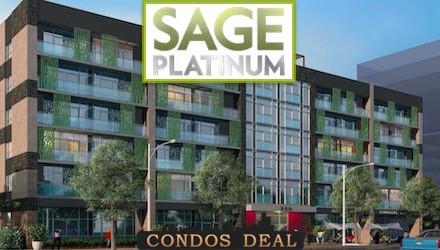 Sage Platinum Condos