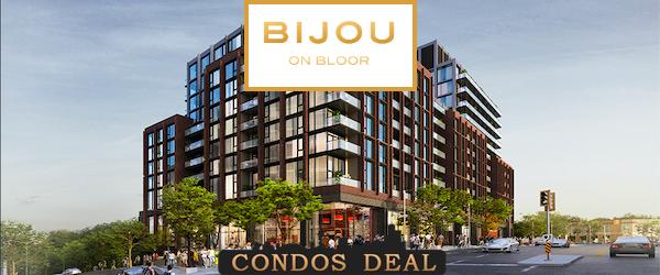 Bijou On Bloor Condos   Plans & Prices   VIP Access   Condos
