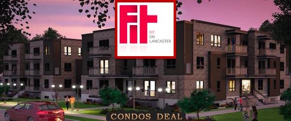FIT Condos