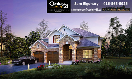 Green Valley Estate 3012-sq.ft-house