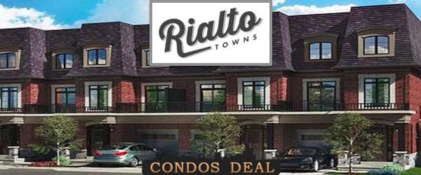 Rialto Towns