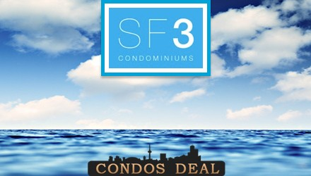 SF3 San Francisco By The Bay 3 Condos