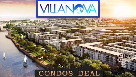 VillaNova Condos & Towns