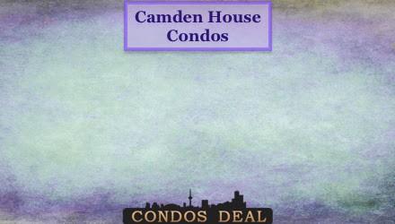 Camden House Condos
