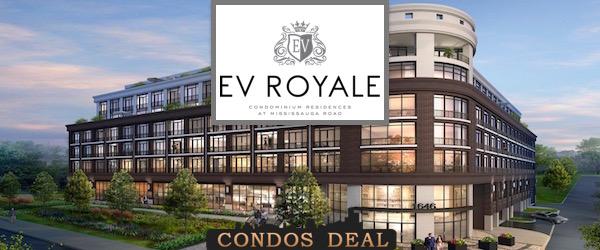 EV Royale Condos