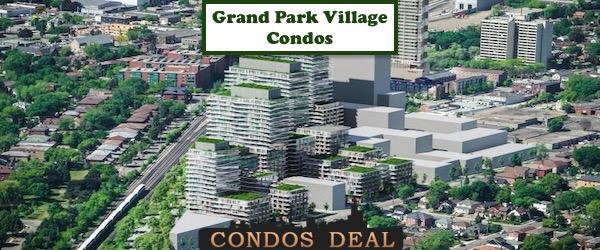 Grand Park Village Condos