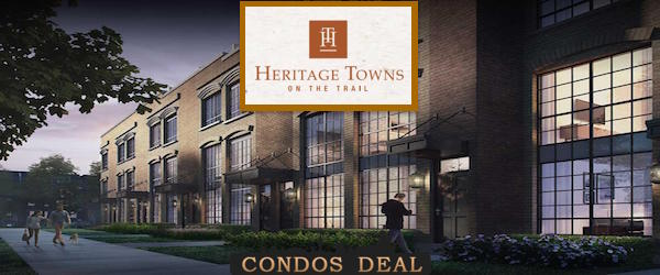 Heritage Towns on the Trail