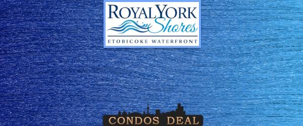 Royal York Shores Condos