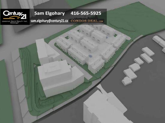 253 Markham Rd Project Concept