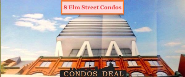 8 Elm Street Condos