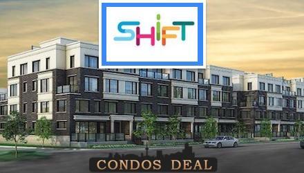 Shift Towns