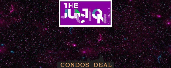 The Junction Condos