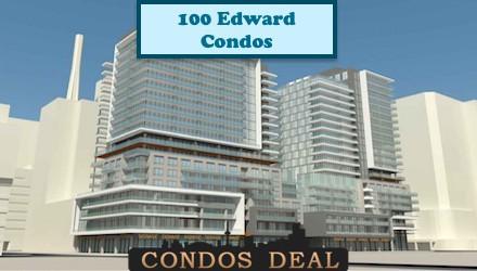 100 Edward Condos