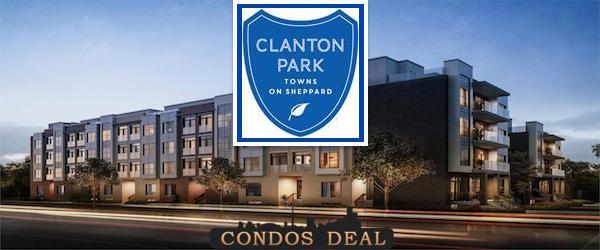 Clanton Park Towns