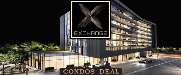 Exchange Condos