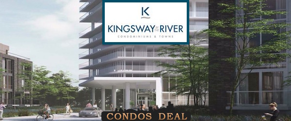 Kingsway by the River Condos