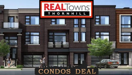 Real Towns