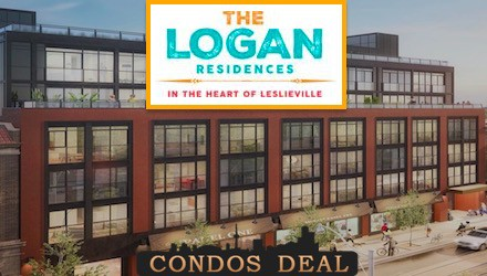 The Logan Residences