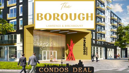 The Borough Condos