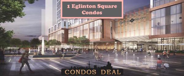 1 Eglinton Square Condos