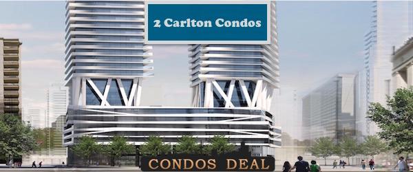 2 Carlton Street Condos