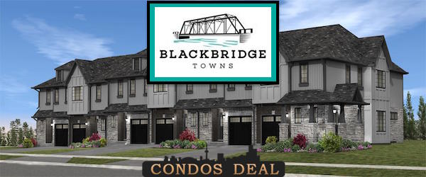 Blackbridge Towns Phase 3