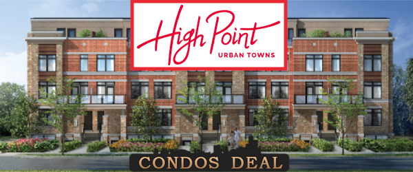 High Point Urban Towns
