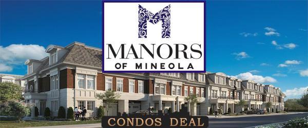 Manors of Mineola www.CondosDeal.com
