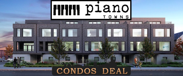 Piano Towns