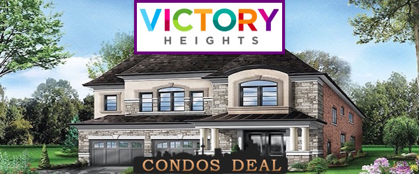 Victory Heights Homes