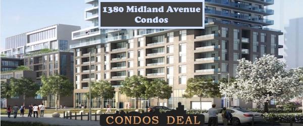 1380 Midland Avenue Condos