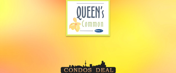 Queen's Common Towns & Homes