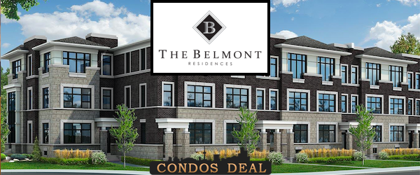 The Belmont Residences