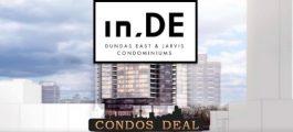 in.DE Condos