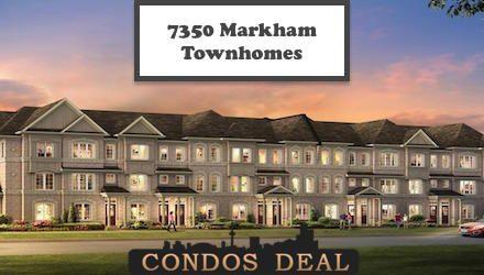 7350 Markham Townhomes