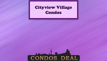Cityview Village Condos