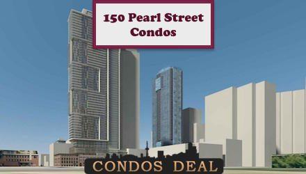 150 Pearl Street Condos