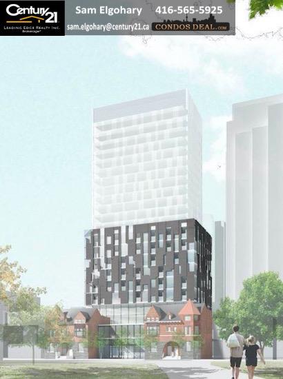 280-jarvis-street-condos-rendering