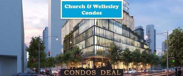Church & Wellesley Condos
