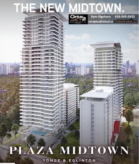Plaza Midtown