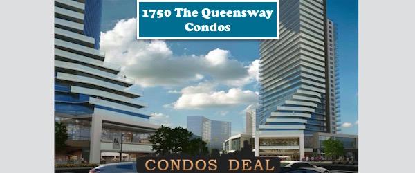 1750 The Queensway Condos