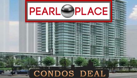 Pearl Place Condos