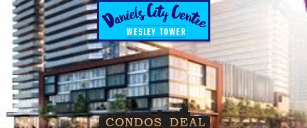 The Wesley Tower www.CondosDeal.com
